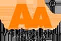 AA - Hyvä luottokelpoisuus - 2016